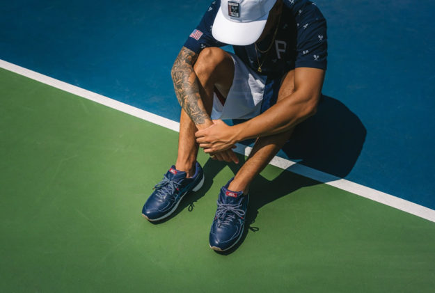 Collection By Packer Shoes x Mitchell & Ness x ASICS, Shoes
