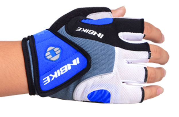 Gel Pad Cycling Gloves