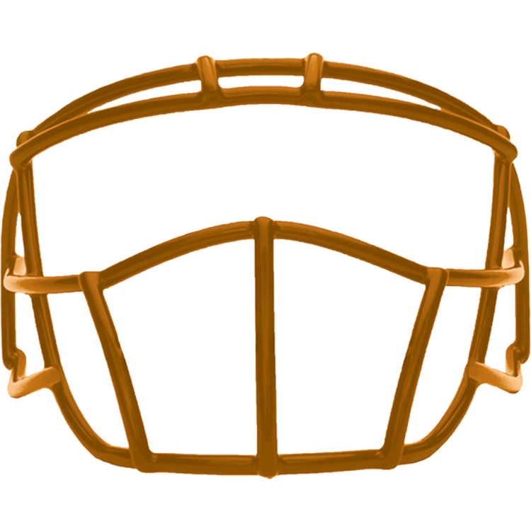 Gold Pride Large Facemask By Xenith