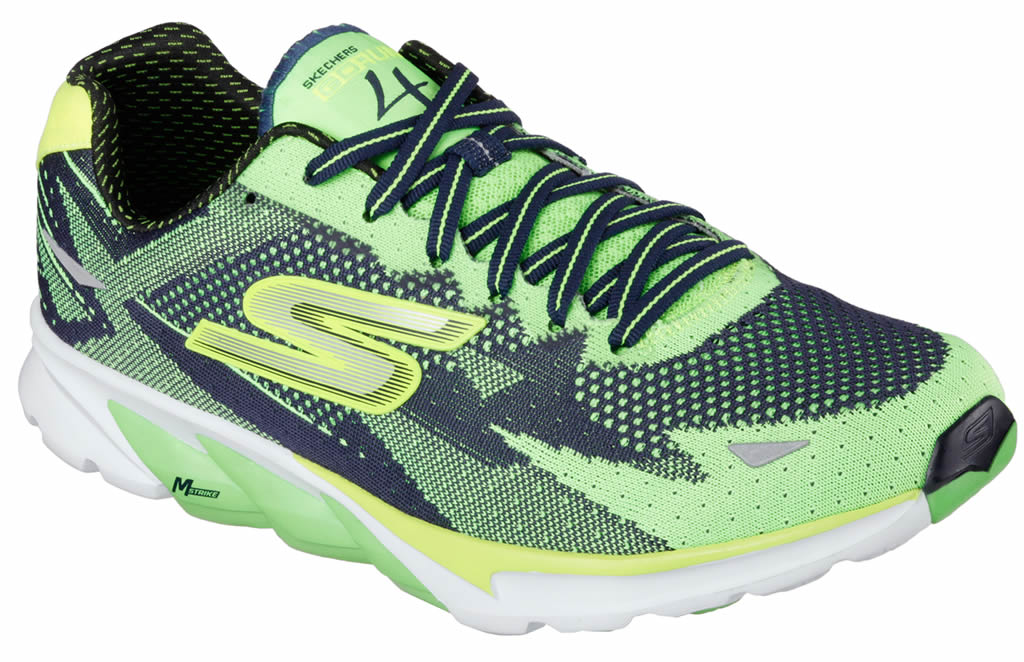 Midfoot Strike Running Shoes