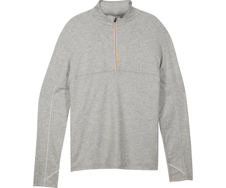 Grey Run Strong Sportop By Saucony