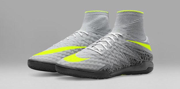HYPERVENOMX Soccer Cleats by Nike