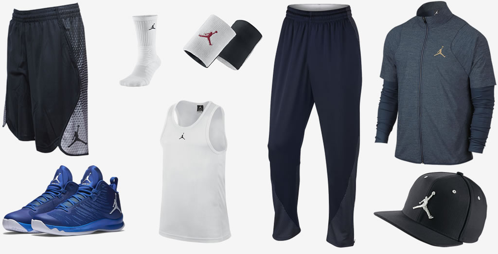Ideal Basketball Outfit