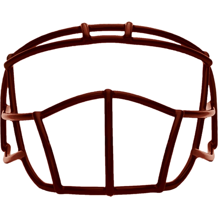 Maroon Pride Large Facemask By Xenith