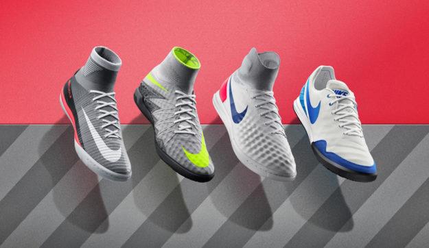 New Nike Football pack