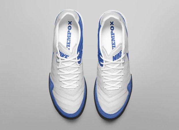New Nike Football pack, TIEMPOX