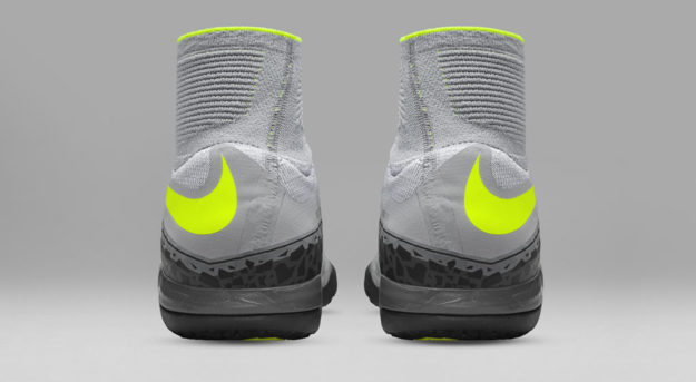 Nike HYPERVENOMX Soccer Cleats