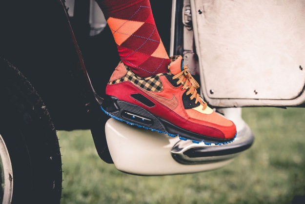 Nike Sportswear Reveals A New Campfire Pack