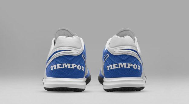 Nike TIEMPOX Soccer Cleats