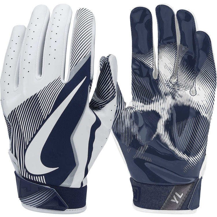 f85f1f4ec4fa Youth Vapor Jet 4.0 Receiver Gloves By Nike