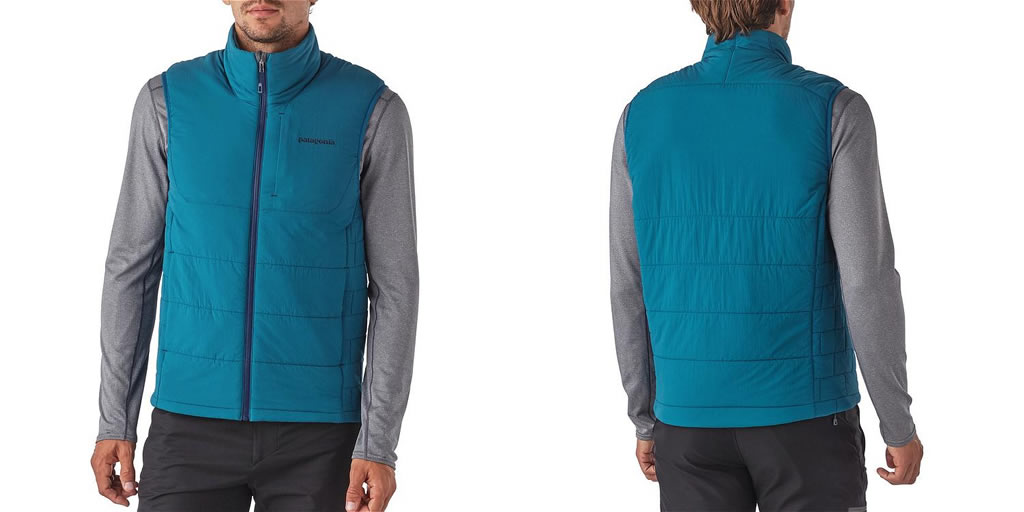 Patagonia Nano-Air Vest For Men