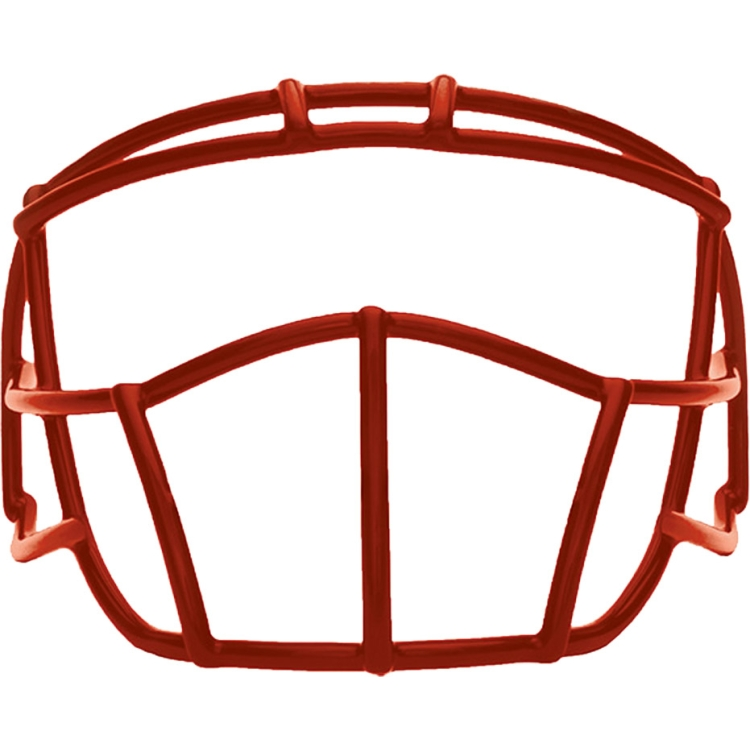 Red Pride Large Facemask By Xenith