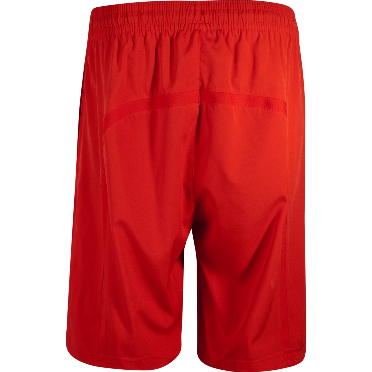 Red Tennis Shorts For Men By HEAD
