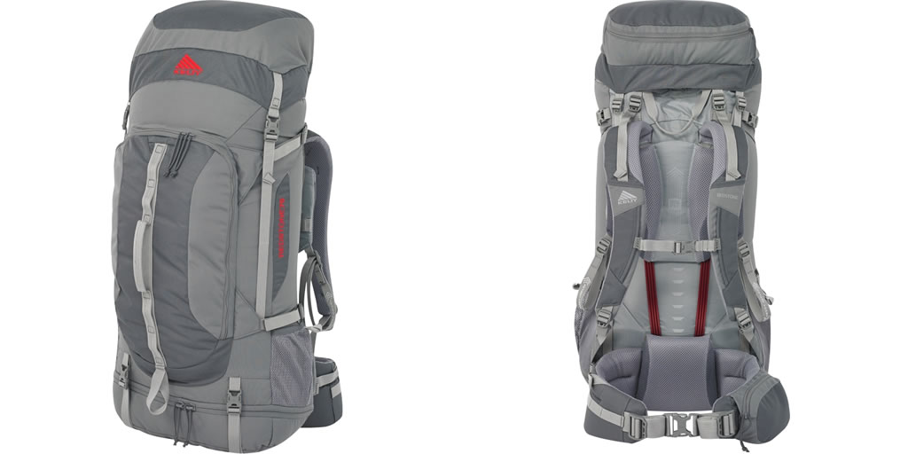 d5fee90059ad Reliable Kelty Redstone 70L Backpack