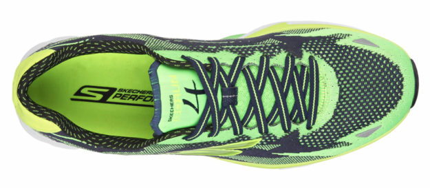 Skechers running shoes for men