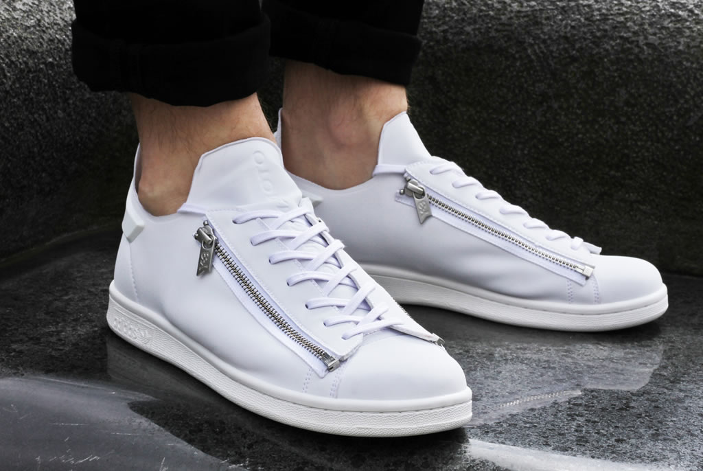 Stan Smith By Adidas And Yohji Yamamoto