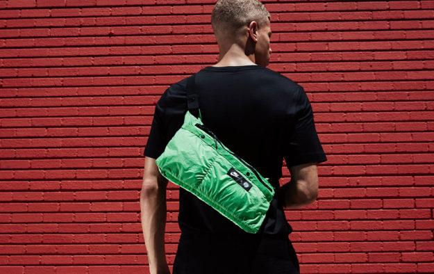 Windrunner Jacket By NikeLab