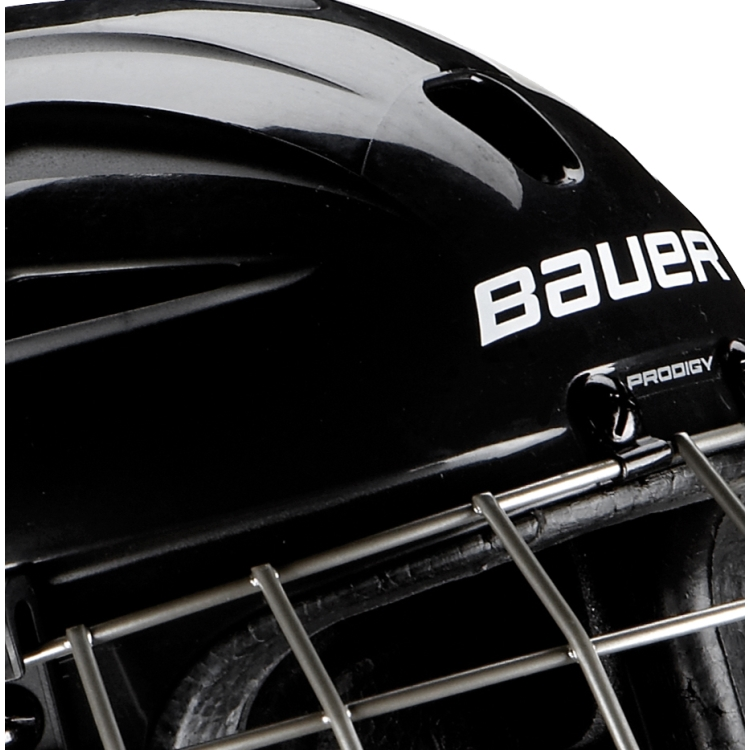 Youth PRODIGY Ice Hockey Helmet Combo