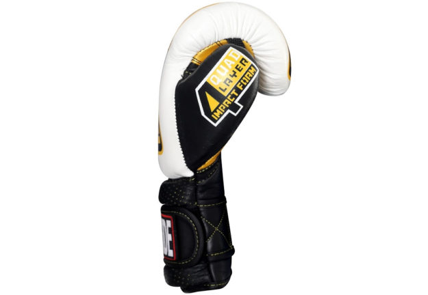 Youth Safety Sparring Gloves By Ringside