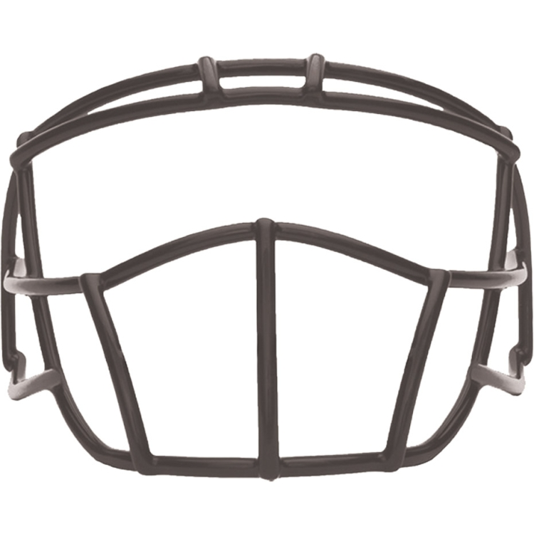 grey Pride Large Facemask By Xenith
