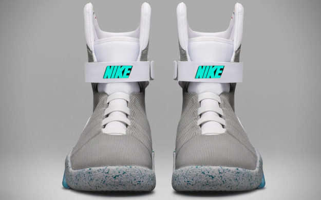 2016 Mag Sneakers by Nike, Front