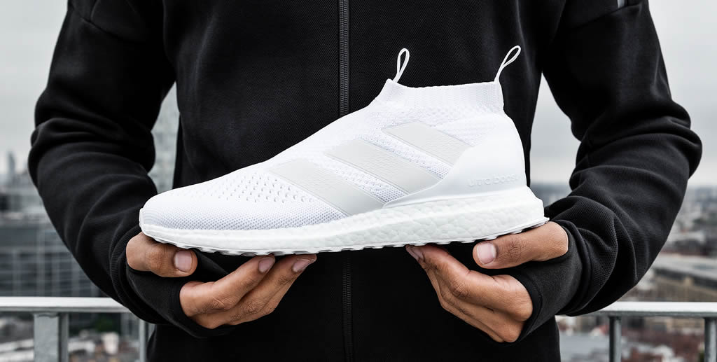 on sale 24fe3 c90c5 New ACE 16+ PURECONTROL UltraBOOST By Adidas