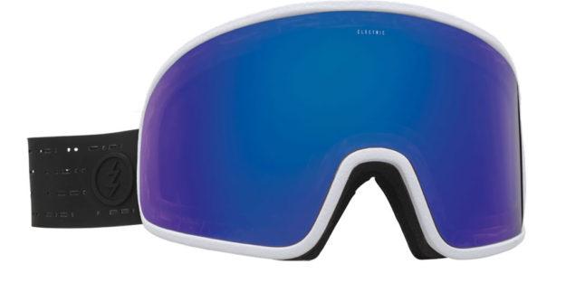Black Electrolite Snowboard Goggles