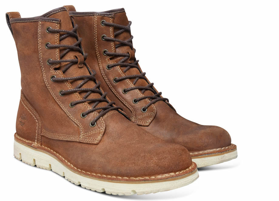 Brown Men's Westmore Boot Timberland