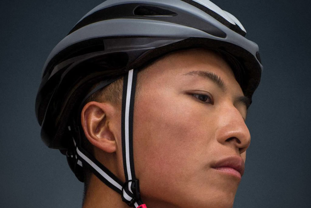 Cycling Helmet By Rapha, Protection System