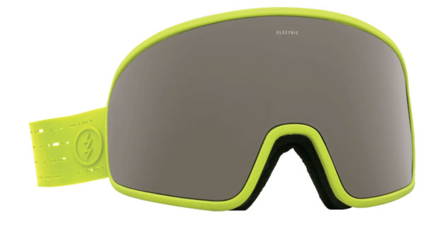Electrolite Snowboard Goggles, Nukus