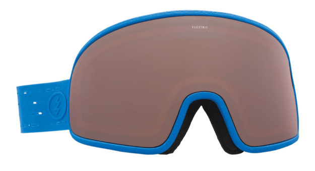 Electrolite Snowboard Goggles, Royal Blue