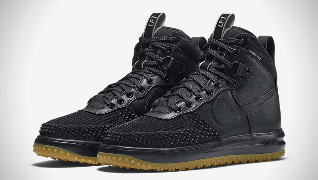 Fantastic Lunar Force 1 Duckboot By Nike