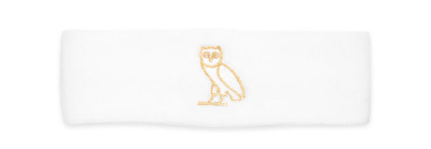 Headband, Holiday 2016 Collection By Jordan x Ovo,