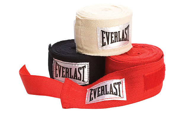 High Quality Boxing Hand Wraps By Everlast
