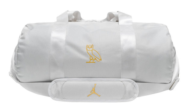 Holiday 2016 Collection By Jordan x Ovo, Bag