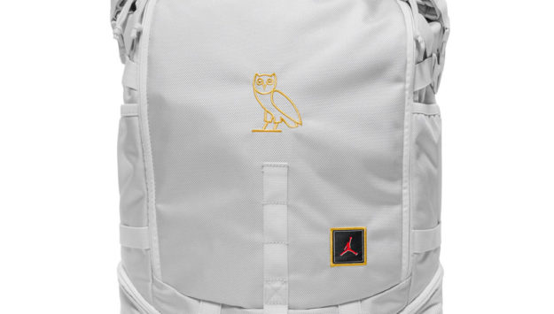 Jordan x OVO Holiday 2016 Collection, Backpack
