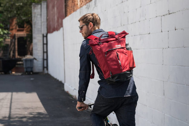 Practical Paramount Backpack By Thule