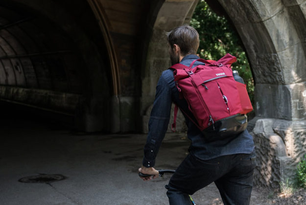 Thule's Paramount Backpack