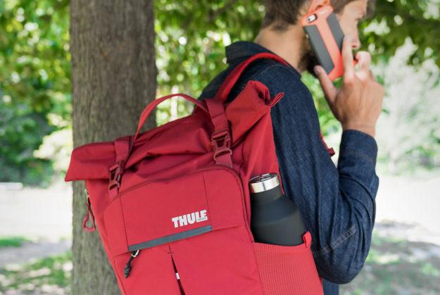 Thule's durable bag