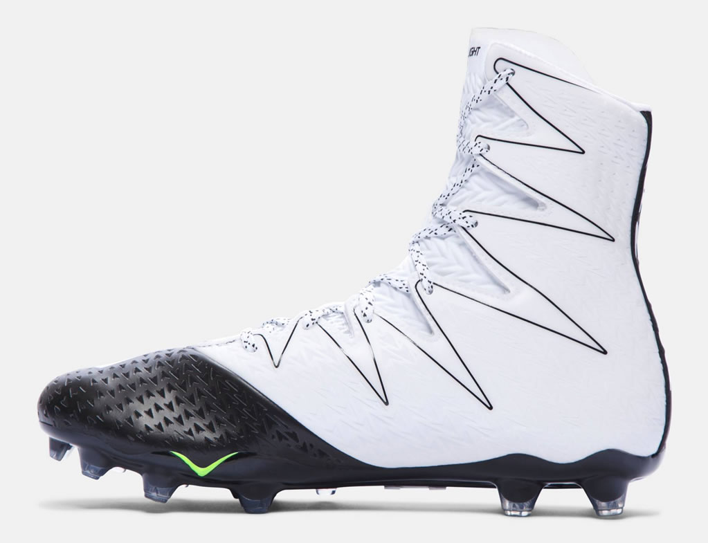 bbd91eefe ... Side · UA Highlight MC Men s Football Cleats