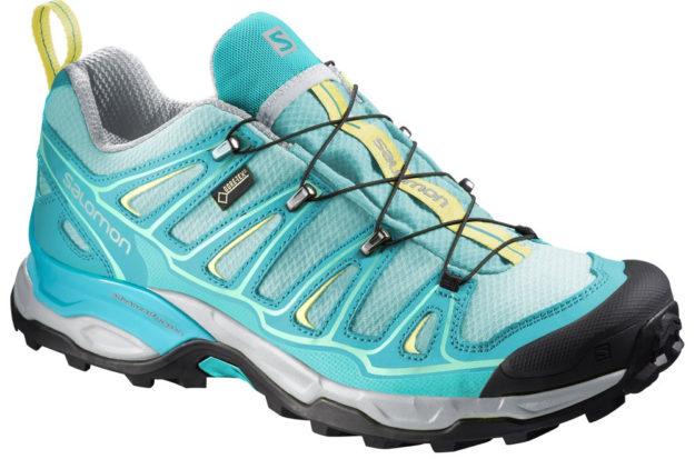 Salomon X Ultra  Low Gtx Hiking Shoes Women S