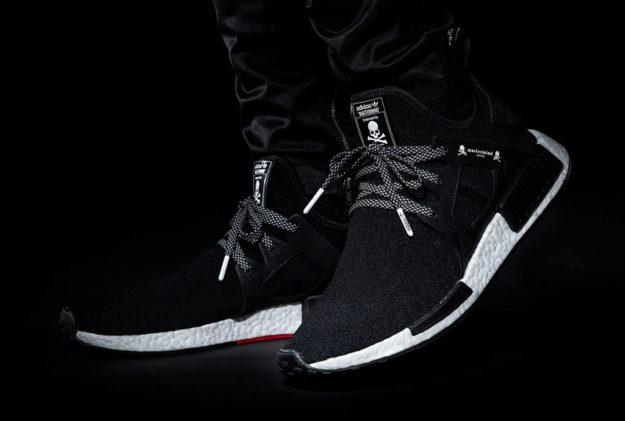 adidas NMD XR1 Sneakers