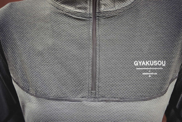 2016 Collection for Running by NikeLab x Jun Takahashi