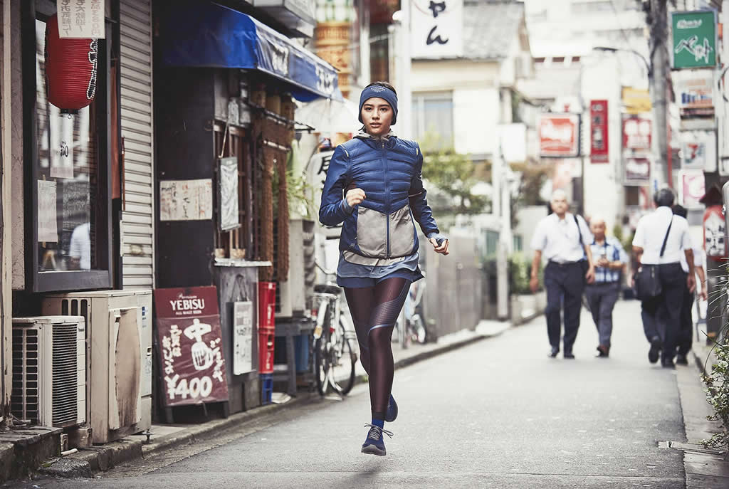 2016 GYAKUSOU Collection By NikeLab And Jun Takahashi
