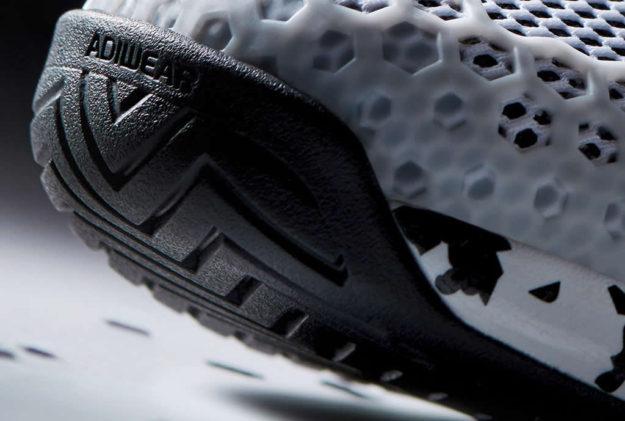 Adidas Limited Edition Adizero Ubersonic Sun Tzu