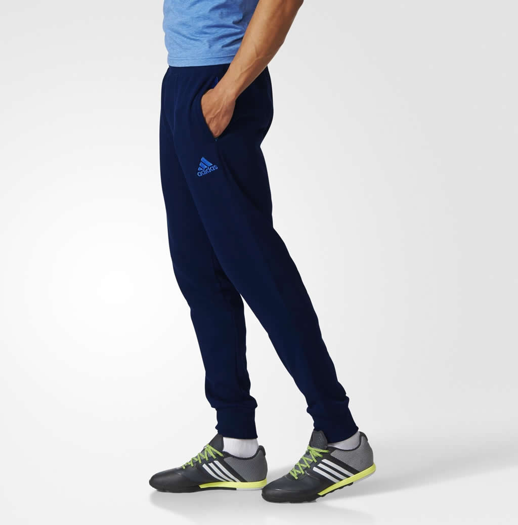 Adidas Navy Condivo 14 Sweat Pants