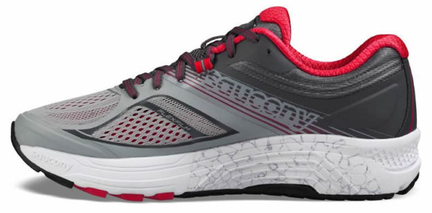 Berry Women's Guide 10 Sneakers by Saucony