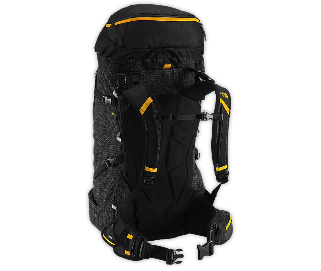 Black Cobra 52 Backpack By The North Face