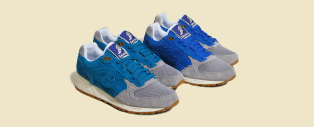 Bodega And Saucony Re-Issue The Elite Shadow 5000