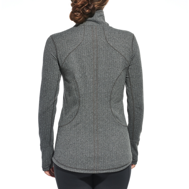 Calia by Carrie Underwood women's fitness jacket